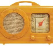 Motorola 50XC Circle Grille Radio