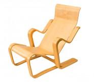 Marcel Breuer - A Short Chair