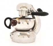 An Atomic Espresso Machine