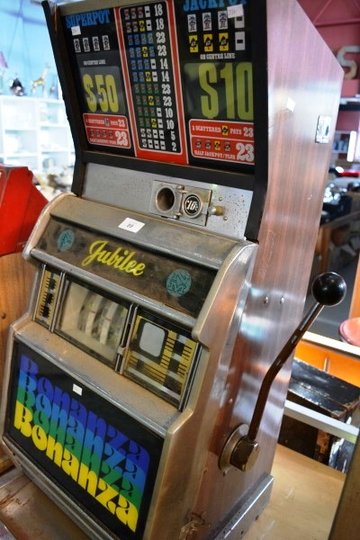 Slot machines for sale australia vente aux encheres casino royan