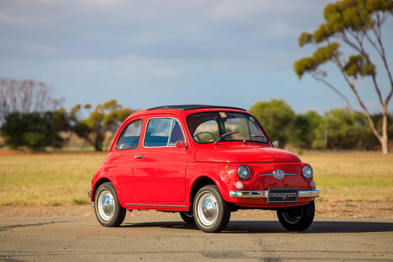T124 – Australia's leading media hub for Italian cars fiat ...